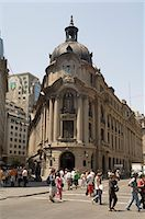 stock exchange building - Stock Exchange, Santiago, Chile, South America                                                                                                                                                           Stock Photo - Premium Rights-Managednull, Code: 841-03057899