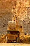 Open Pit Mining, Ghana, Africa                                                                                                                                                                           Stock Photo - Premium Royalty-Free, Artist: Peter Christopher        , Code: 600-03059087