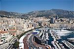 Monaco, Cote d'Azur, Mediterranean, Europe                                                                                                                                                               Stock Photo - Premium Rights-Managed, Artist: Robert Harding Images    , Code: 841-03065453