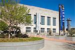 Civic Center Music Hall, Oklahoma City, Oklahoma, United States of America, North America                                                                                                                Stock Photo - Premium Rights-Managed, Artist: Robert Harding Images    , Code: 841-03066248