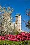 Downtown Tulsa, Oklahoma, United States of America, North America                                                                                                                                        Stock Photo - Premium Rights-Managed, Artist: Robert Harding Images    , Code: 841-03066271