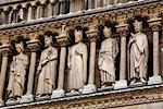 Notre Dame Cathedral, Paris, France Stock Photo - Premium Rights-Managed, Artist: R. Ian Lloyd             , Code: 700-03068492