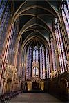 Sainte-Chapelle, Paris, France Stock Photo - Premium Rights-Managed, Artist: R. Ian Lloyd             , Code: 700-03068497