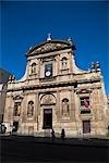 Church of St Elisabeth of Hungary, Le Marais, Paris, France Stock Photo - Premium Rights-Managed, Artist: R. Ian Lloyd             , Code: 700-03068524