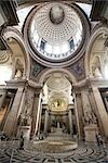 Foucault's Pendulum, The Pantheon, Paris, France Stock Photo - Premium Rights-Managed, Artist: R. Ian Lloyd             , Code: 700-03068531