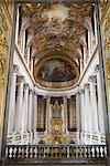 La Chapelle Royale, Palace of Versailles, Versailles, France Stock Photo - Premium Rights-Managed, Artist: R. Ian Lloyd             , Code: 700-03068661