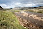 Soper River, Katannilik Territorial Park Reserve, Baffin Island, Nunavut, Canada Stock Photo - Premium Royalty-Free, Artist: J. David Andrews         , Code: 600-03068795