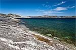 Soper River, Katannilik Territorial Park Reserve, Baffin Island, Nunavut, Canada Stock Photo - Premium Rights-Managed, Artist: J. David Andrews         , Code: 700-03068790