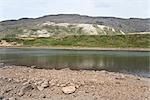 Soper River, Katannilik Territorial Park Reserve, Baffin Island, Nunavut, Canada Stock Photo - Premium Royalty-Free, Artist: J. David Andrews         , Code: 600-03068800