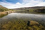 Soper River, Katannilik Territorial Park Reserve, Baffin Island, Nunavut, Canada Stock Photo - Premium Royalty-Free, Artist: J. David Andrews         , Code: 600-03068801