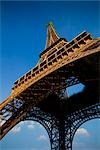 Eiffel Tower, Paris, Ile de France, France Stock Photo - Premium Rights-Managed, Artist: R. Ian Lloyd             , Code: 700-03068970