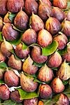 Close-up of Figs at La Boqueria Stock Photo - Premium Rights-Managed, Artist: Tomasz Rossa             , Code: 700-03069028