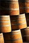 Barrels in a winery,Napa Valley,California,USA                                                                                                                                                           Stock Photo - Premium Rights-Managed, Artist: Glowimages               , Code: 837-03073406