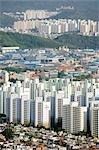 Daegu, South Korea                                                                                                                                                                                       Stock Photo - Premium Rights-Managed, Artist: Chris McGuire            , Code: 700-03084034