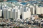 Daegu, South Korea                                                                                                                                                                                       Stock Photo - Premium Rights-Managed, Artist: Chris McGuire            , Code: 700-03084035
