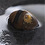 Healing stone tiger's eye Stock Photo - Premium Royalty-Free, Artist: IIC, Code: 689-03123882