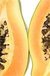 Papaya Stock Photo - Premium Royalty-Free, Artist: Westend61, Code: 689-03127859