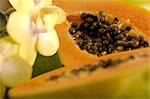 Papayas Stock Photo - Premium Royalty-Free, Artist: Westend61, Code: 689-03128597