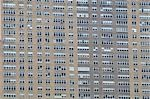 Apartment Building, Harlem, New York City, New York, USA Stock Photo - Premium Royalty-Free, Artist: Jean-Christophe Riou     , Code: 600-03152227