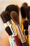 Paint Brushes Stock Photo - Premium Royalty-Free, Artist: Damir Frkovic, Code: 600-03161695