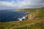 Lands End, Cornwall, England, United Kingdom Stock Photo - Premium Rights-Managed, Artist: Puzant Apkarian, Code: 700-03161643
