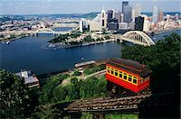PITTSBURGH, PA Stock Photo - Premium Rights-Managednull, Code: 846-03165307
