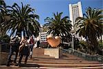 Union Square, San Francisco, California, USA Stock Photo - Premium Rights-Managed, Artist: Damir Frkovic, Code: 700-03171555