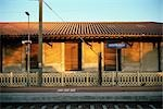 Railway Station in Montelimar, Drome, France Stock Photo - Premium Rights-Managed, Artist: oliv, Code: 700-03178398