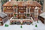 Gingerbread House Stock Photo - Premium Rights-Managed, Artist: Arian Camilleri, Code: 700-03178858