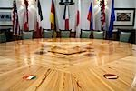 Room in Which the G8 Summit Was Held in 2004, Sea Island, Georgia, USA Stock Photo - Premium Rights-Managed, Artist: Arian Camilleri, Code: 700-03178878