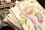 Old Letters and Antique Photographs Stock Photo - Premium Rights-Managed, Artist: Amy Whitt, Code: 700-03178986