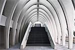 Liege-Guillemins Train Station, Liege, Wallonia, Belgium Stock Photo - Premium Rights-Managed, Artist: Lothar Wels, Code: 700-03179127