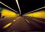 Road Tunnel Stock Photo - Premium Rights-Managed, Artist: Aflo Relax, Code: 859-03194103