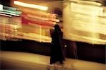 Street Blur Stock Photo - Premium Rights-Managed, Artist: Aflo Relax, Code: 859-03194230