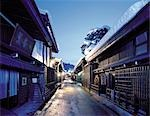 Old Japanese Trail Stock Photo - Premium Rights-Managed, Artist: Aflo Relax, Code: 859-03194242