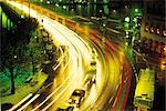 Road at Night Stock Photo - Premium Rights-Managed, Artist: Aflo Relax, Code: 859-03194332