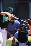 Baseball Stock Photo - Premium Rights-Managed, Artist: Aflo Sport, Code: 858-03194454