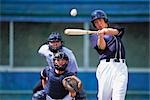 Baseball Stock Photo - Premium Rights-Managed, Artist: Aflo Sport, Code: 858-03194457