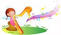 digital background Stock Photo - Premium Royalty-Freenull, Code: 690-03201848
