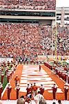 Texas Longhorns Football Game, Austin, Texas, USA Stock Photo - Premium Rights-Managed, Artist: Mark Peter Drolet, Code: 700-03210606