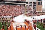 Texas Longhorns Football Game, Austin, Texas, USA Stock Photo - Premium Rights-Managed, Artist: Mark Peter Drolet, Code: 700-03210607