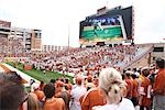 Texas Longhorns Football Game, Austin, Texas, USA Stock Photo - Premium Rights-Managed, Artist: Mark Peter Drolet, Code: 700-03210608