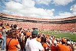 Texas Longhorns Football Game, Austin, Texas, USA Stock Photo - Premium Rights-Managed, Artist: Mark Peter Drolet, Code: 700-03210612
