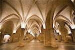 Hall of the Guards, Conciergerie, Paris, France Stock Photo - Premium Rights-Managed, Artist: R. Ian Lloyd, Code: 700-03210668