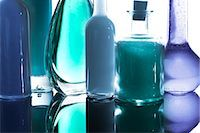 Close-up of toiletries Stock Photo - Premium Rights-Managednull, Code: 853-03227796