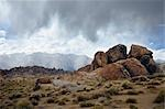 Alabama Hills Recreation Area, Lone Pine, Inyo County, California, USA Stock Photo - Premium Rights-Managed, Artist: Lalove Benedict, Code: 700-03228647