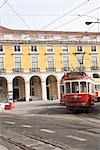 Street Cars, Lisbon, Portugal Stock Photo - Premium Rights-Managed, Artist: Arian Camilleri, Code: 700-03230216
