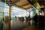 Cork City, County Cork, Ireland; Airport interior Stock Photo - Premium Rights-Managed, Artist: IIC, Code: 832-03233342