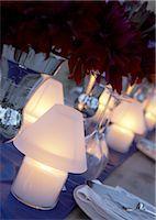 Lump on the table Stock Photo - Premium Royalty-Freenull, Code: 669-03234404