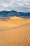 Mesquite Flat Sand Dunes and Grapevine Mountains, Death Valley National Park, California, USA Stock Photo - Premium Rights-Managed, Artist: Rudy Sulgan, Code: 700-03240527